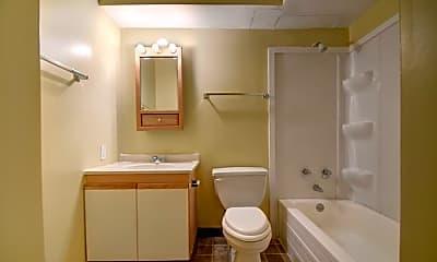 Bathroom, 8130 Cedar Point Dr, 2
