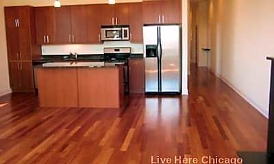 Kitchen, 1355 W Augusta Blvd, 2