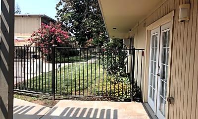 Pine Grove Apartments, 2
