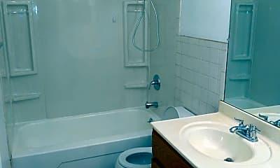 Bathroom, 9160 Villaridge Ct, 2