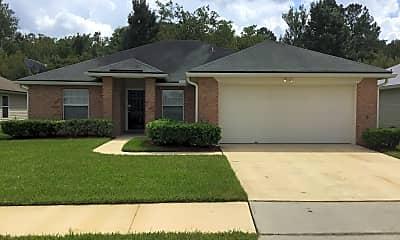 Building, 6732 Gentle Oaks Drive N, 0