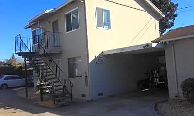 Building, 464 Raymond Ave, 0