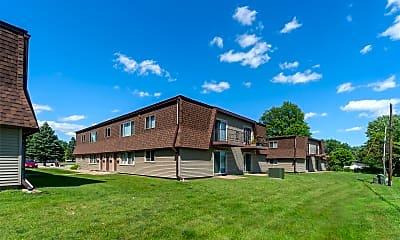 Building, 3211 Terrace Dr, 2