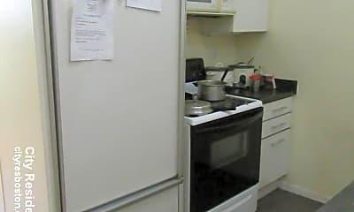 Kitchen, 1023 Tremont St, 1