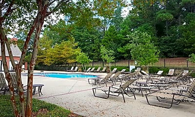 Reserve At Woodchase Apartment Homes, 2