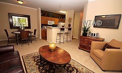 Living Room, 9400 W Parmer, 1