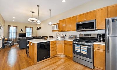 Kitchen, 139 W Sixth St, 0