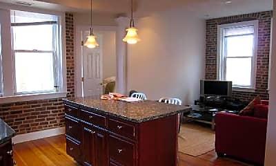 Kitchen, 34 Clark St, 0