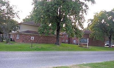 Lone Oak Apartments, 0