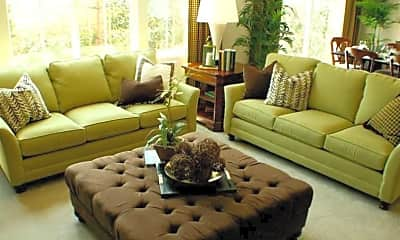 Living Room, Mallside Forest, 2