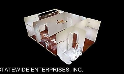 Building, 520 E Elk Ave, 2