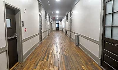Fitness Weight Room, New Hammond Eastside, 2