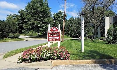 Regency Square, 1
