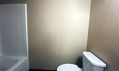 Bathroom, 506 TX-34, 2