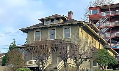 Building, 1010 N Garden St, 0