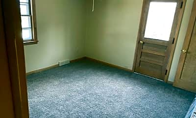 Bedroom, 2805 N 11th St, 2