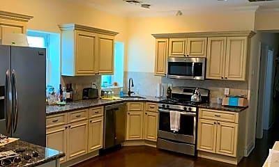 Kitchen, 1070 Ocean Ave 2, 1