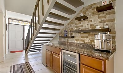 Kitchen, 127 Old Meadow Way, 1