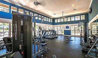 Fitness Weight Room, 18777 Stone Oak Pkwy, 1