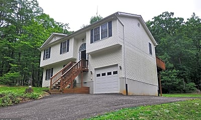 Building, 603 Panther Dr, 1