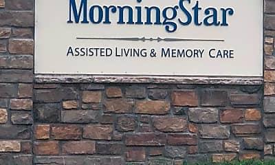 MORNINGSTAR AT JORDAN, 1