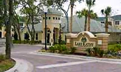Lake Kathy Apartments, 0