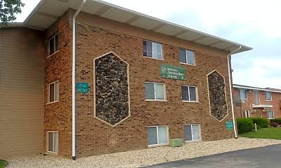Marywood Best Apartments, 1