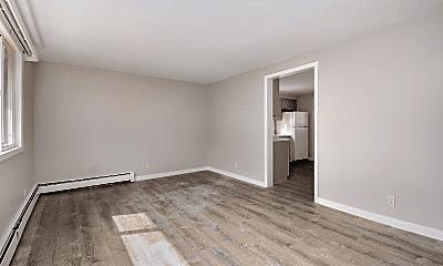 Living Room, 901 E 8th St, 1