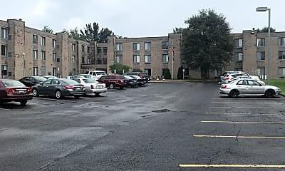 Bridgeport Manor Apartments, 2