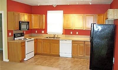 Kitchen, 60280 S 15th St B, 1