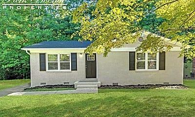 Building, 3006 Cedarhurst Dr, 0