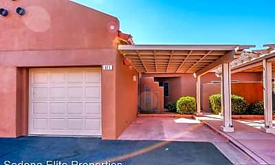 Patio / Deck, 611 Desert Sage Ln, 1