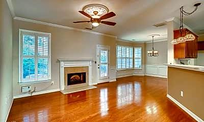 Living Room, 246 Parkview Pl, 2