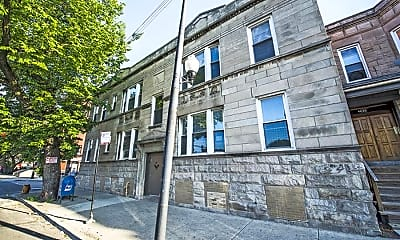 Building, 3560 W Cermak, 0