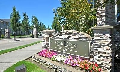 Cedar Court, 0