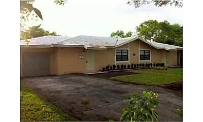 Building, 4390 Riverside Dr, 0