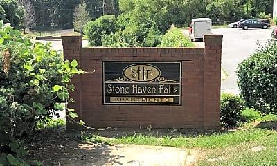 Stonehaven Falls Apartments, 1