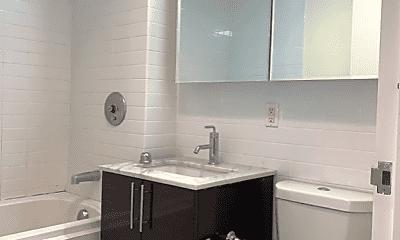 Bathroom, 1125 Banner Ave, 2