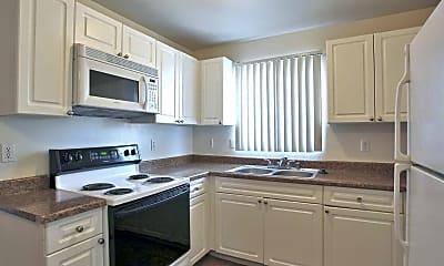 Kitchen, Casa Bonita Apartments, 1