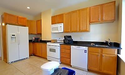 Kitchen, 191 Boylston St, 0