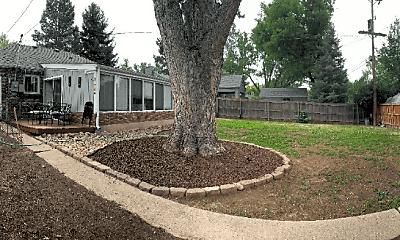 Building, 453 Pontiac St, 0