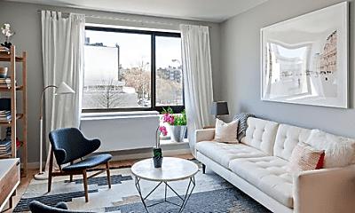 Living Room, 44-72 11th St, 0