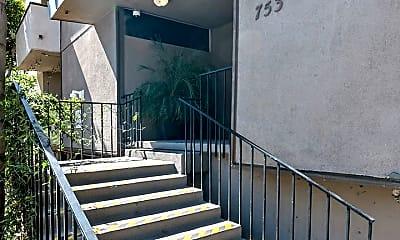 Patio / Deck, 753 N Kings Rd, 2