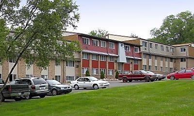 Building, Ancora Properties, 0