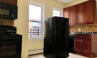 Kitchen, 125 W 54th St, 1
