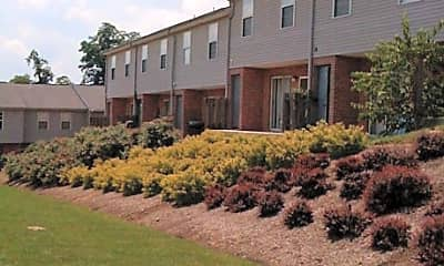 Cumberland Pointe Townhomes, 0