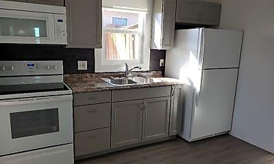 Kitchen, 1419 E 10th St, 2