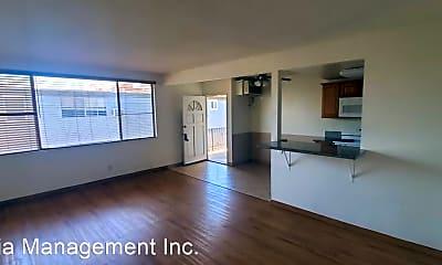 Living Room, 2336 North Ontario Street, 2