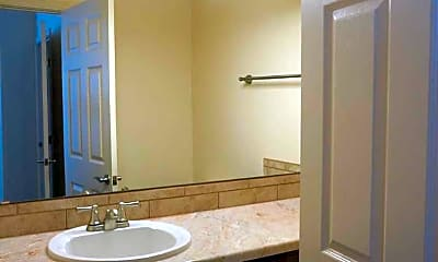 Bathroom, The Missions At Sonoma Ranch Apartments, 2