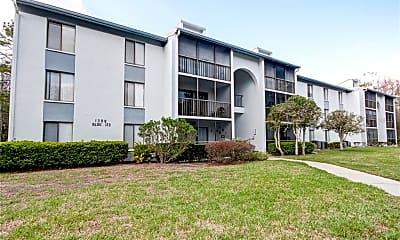 Building, 1308 Pine Ridge Cir E H1, 0